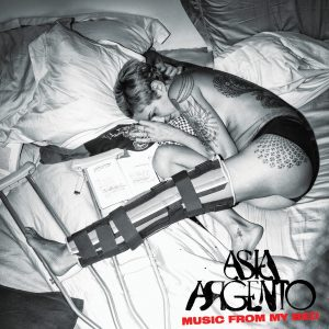 Asia Argento - CD